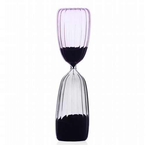 Milanese Glass - Hourglass - 15 Minutes